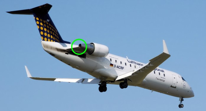 Aircraft Philipp
