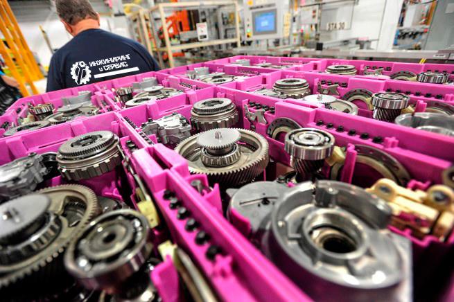 """DDM Lab и """"Инжис"""" - использование аддитивных технологий в ремонтном производстве"""