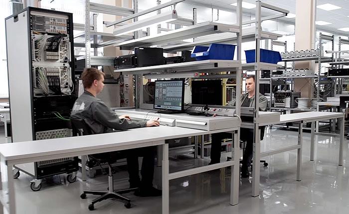 Управление производством в условиях неопределенности на основе адаптивных цифровых моделей